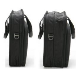 Expanding cabin bag